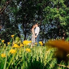 Wedding photographer Natasha Mart (natimart6). Photo of 16.05.2018