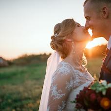 Wedding photographer Irina Ilchuk (irailchuk). Photo of 03.12.2016