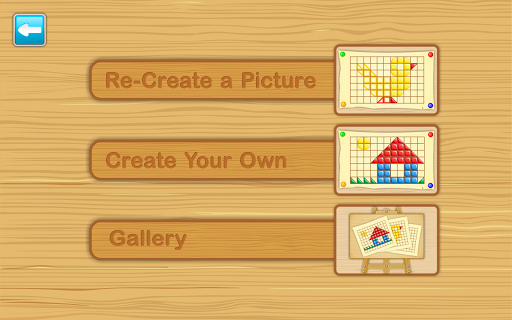 Kids Draw with Shapes Lite apkpoly screenshots 1