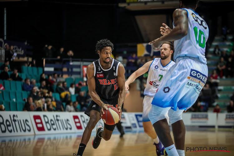 Rondje basketbal: Leuven vloert leider in eigen land, Lakers winnen clash in NBA