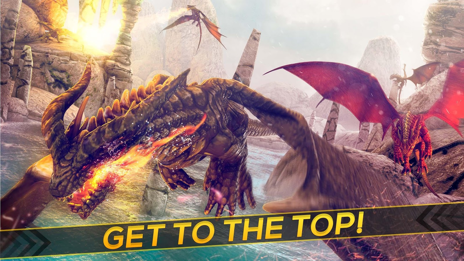 dragon simulator 2017 for free android apps on google play