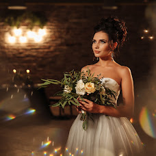 Wedding photographer Sergey Kradenov (kradenov). Photo of 02.10.2016