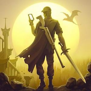 Outlander Fantasy Survival 3.1 by XTEN LIMITED logo