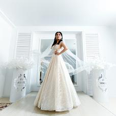 Wedding photographer Igor Bayskhlanov (vangoga1). Photo of 28.03.2018