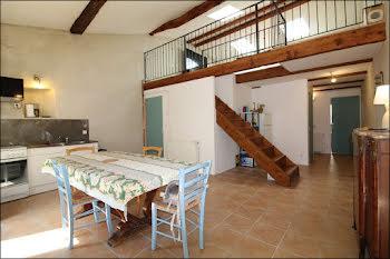 maison à Saint-Hippolyte-du-Fort (30)
