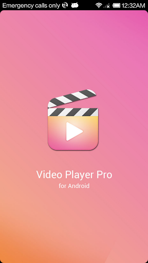 Foto do Video Player Pro for Android