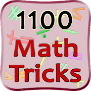 App 1100 Math Tricks APK for Windows Phone