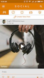 Maspro FM - Garut - náhled