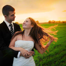 Wedding photographer Yaroslav Schupakivskiy (Shchupakivskyy). Photo of 05.11.2013
