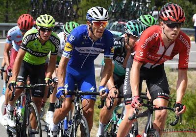 Philippe Gilbert kiest voor de aanval in Ronde van Spanje, ook andere Belg reed mee in kopgroep