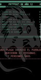 Download Reinado Accesible para ciegos For PC Windows and Mac apk screenshot 5
