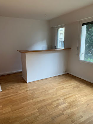 Appartement a louer boulogne-billancourt - 1 pièce(s) - 23.4 m2 - Surfyn