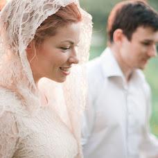 Wedding photographer Anna Fedorova (annimagines). Photo of 13.01.2017
