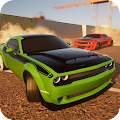 Drag Charger Racing Battle APK