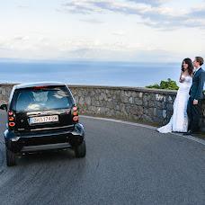 Wedding photographer Alina Ovsienko (Ovsienko). Photo of 08.11.2017