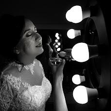 Wedding photographer Jones Pereira (JonesPereiraFo). Photo of 13.07.2018