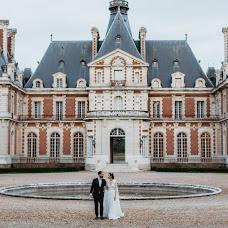 Wedding photographer Marina Nazarova (MarinaN). Photo of 06.05.2018