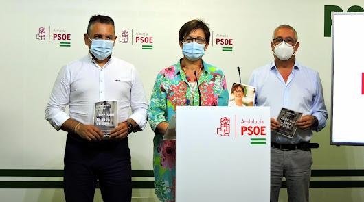 El PSOE de la capital pide ya primarias para elegir al candidato a la Junta