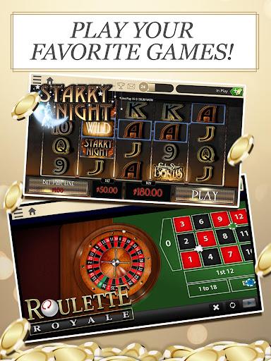 Turning Stone Online Casino 3.4.1 screenshots {n} 9