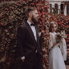 Wedding photographer Yaroslav Babiychuk (Babiichuk). Photo of 08.11.2017