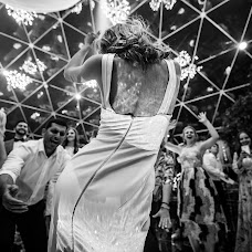 Wedding photographer Artem Vindrievskiy (vindrievsky). Photo of 15.12.2017