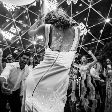 Svatební fotograf Artem Vindrievskiy (vindrievsky). Fotografie z 15.12.2017