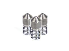 Tungsten Nozzles