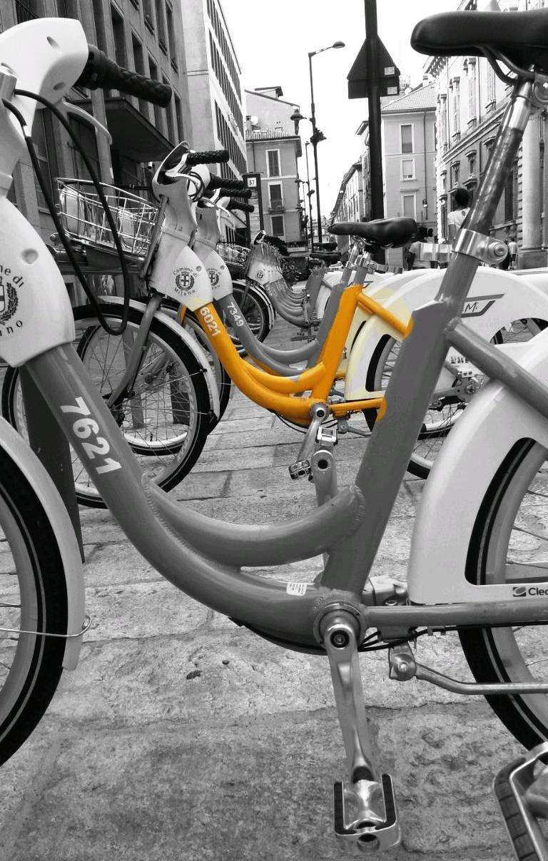 la bici di fb
