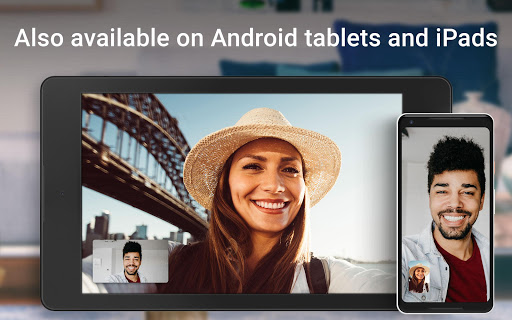 Google Duo - High Quality Video Calls Screenshots 6