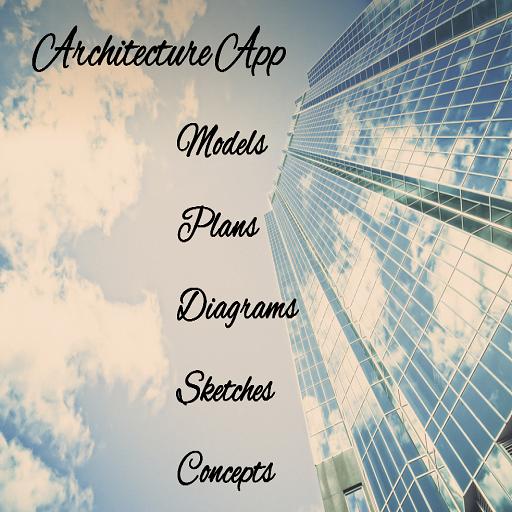 Architecture App 遊戲 App LOGO-硬是要APP