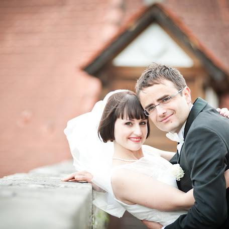 Wedding photographer Jens Wild (jenswild). Photo of 23.05.2014