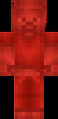 Red steve