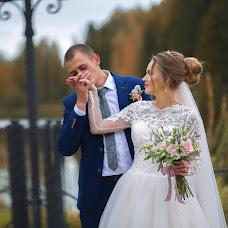 Wedding photographer Aleksandr Shemyatenkov (FFokys). Photo of 27.01.2019