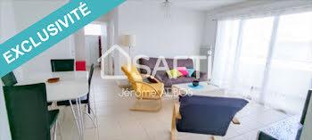 appartement à Argeles-sur-mer (66)