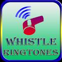 Свисток Рингтоны 2016 icon