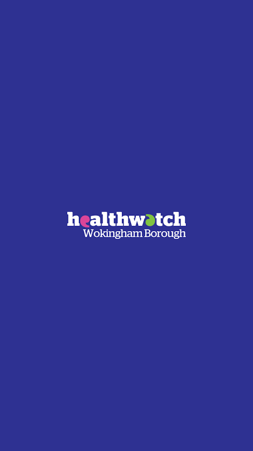 Appyness Healthwatch- screenshot