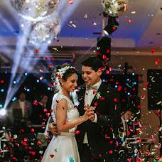 Wedding photographer Federico Páez (federicopaez). Photo of 30.10.2018