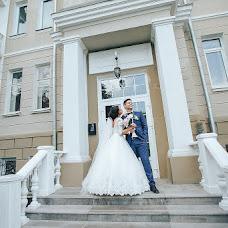 Wedding photographer Katya Kutyreva (kutyreva). Photo of 28.05.2018