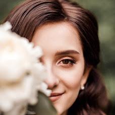 Wedding photographer Kristina Dudaeva (KristinaDx). Photo of 08.06.2019