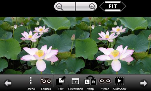 3DSteroid Pro 4.01 (MOD + APK) Download 1