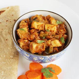 Tawa Paneer Masala Recipe, How To Make Paneer Masala