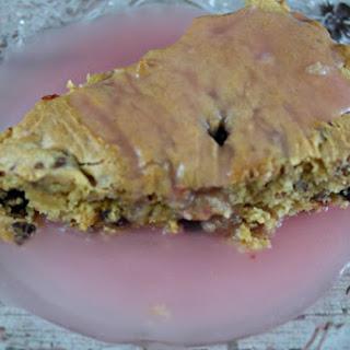 MARS Harvest Dump Cake