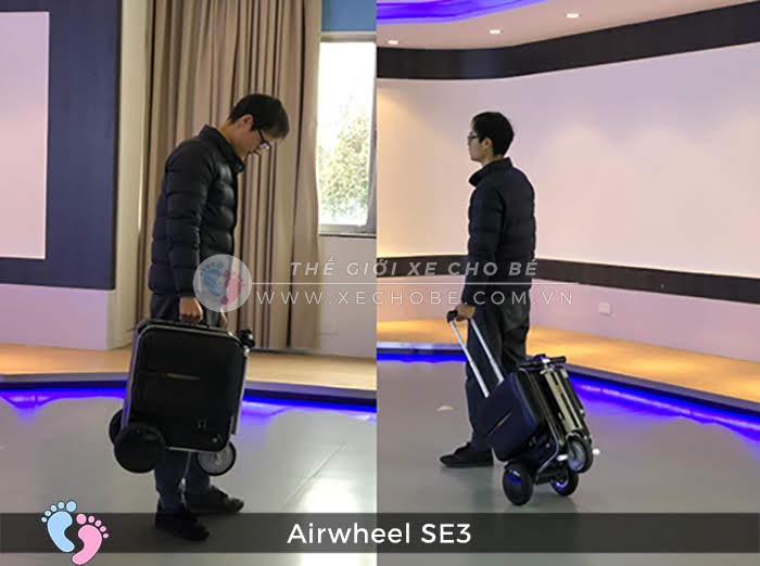 Airwheel SE3 21