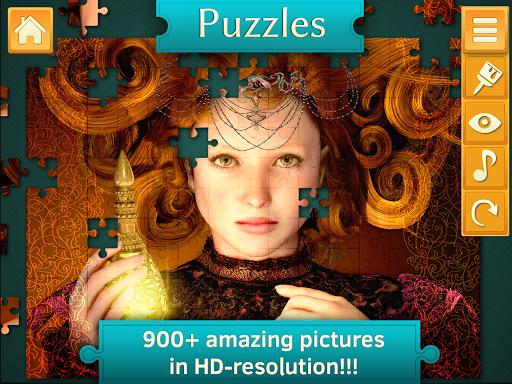Landscape Jigsaw Puzzles Free 2.2.55 screenshots 7