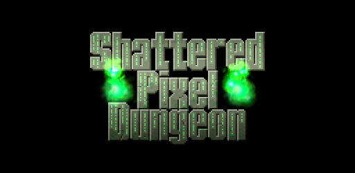 Shattered Pixel Dungeon Roguelike Dungeon Crawler