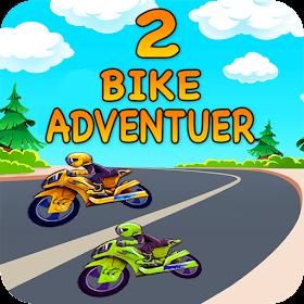 2 Bikes Adventure
