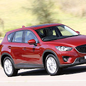 Wallpapers Mazda CX5