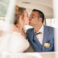 Huwelijksfotograaf Silke Baens (SilkeBaens). Foto van 03.07.2018