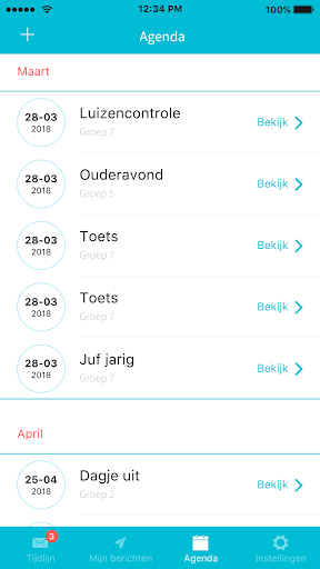 Zinus screenshot 3