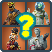 Fortnite Image Quiz!